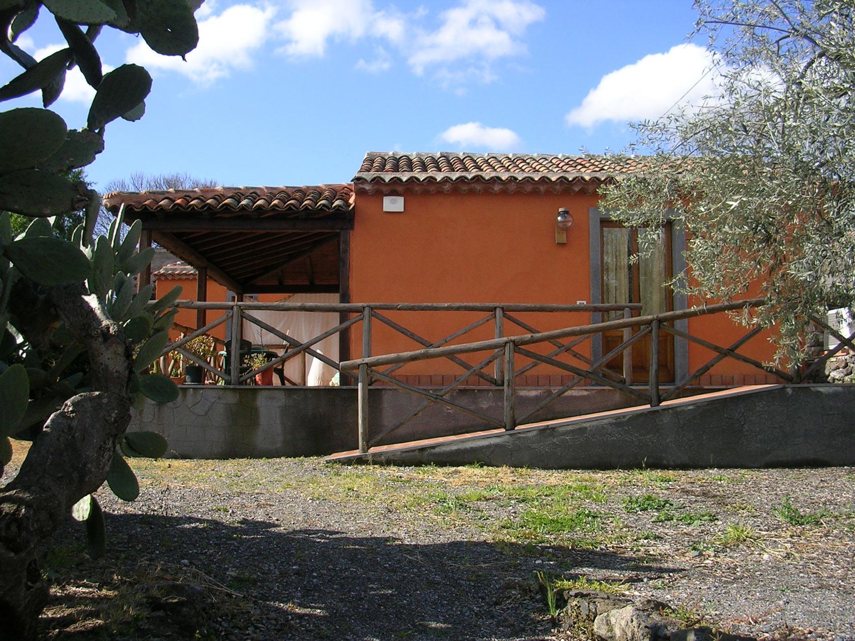 Villa Castagneto Superiore
