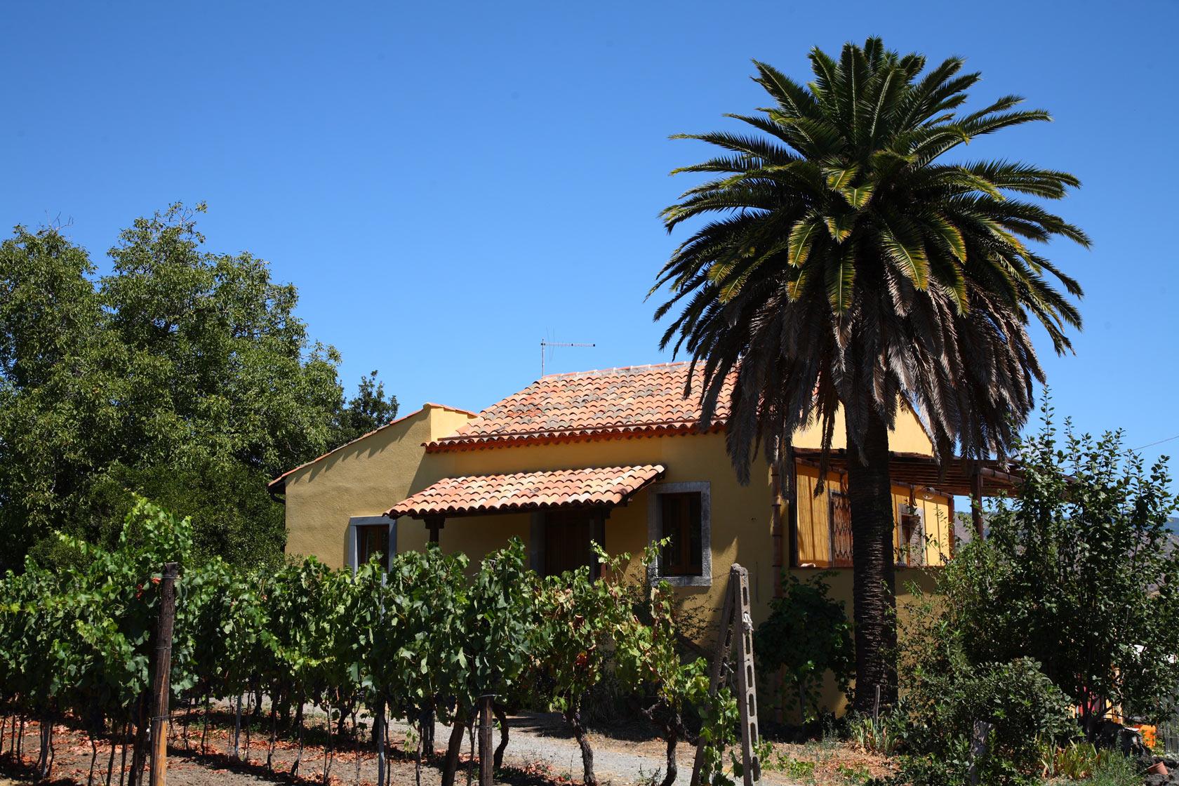 Villa Cavalleria Superiore